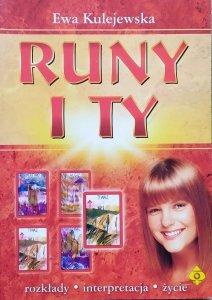 Ewa Kulejewska • Runy i Ty