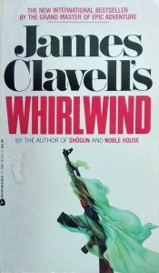 James Clavell • Whirlwind