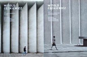 Witold Cęckiewicz • Monografia [komplet]