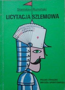 Stanisław Rumiński • Licytacja szlemowa [brydż]