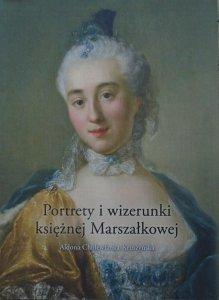 Aldona Cholewianka-Kruszyńska • Portrety i wizerunki księżnej Marszałkowej
