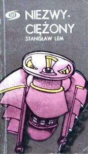 Stanisław Lem • Niezwyciężony