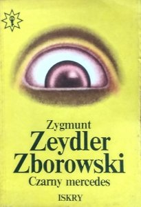 Zygmunt Zeydler-Zborowski • Czarny mercedes