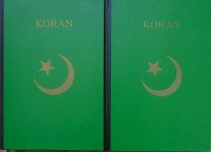 przekład i komentarz Józef Bielawski • Koran