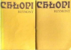 Władysław Stanisław Reymont • Chłopi