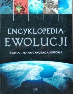Dougal Dixon • Encyklopedia ewolucji. Ziemia i jej fascynująca historia