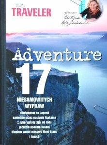 Adventure •  17 niesamowitych wypraw