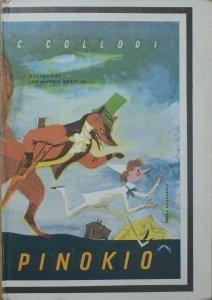 Carlo Collodi • Pinokio [Szancer]