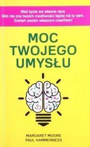 Margaret Moore • Moc twojego umysłu