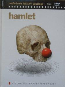 Franco Zeffirelli • Hamlet + omówienie lektury szkolnej • DVD