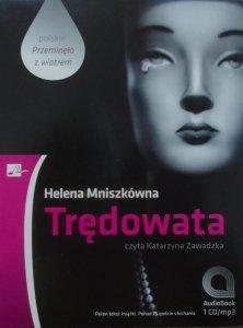 Helena Mniszkówna • Trędowata [audiobook]
