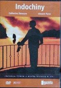 Regis Wargnier • Indochiny • DVD