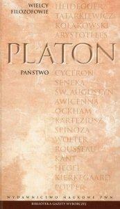 Platon • Państwo