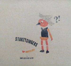 Starzy Singers • Takie jest c'est la vie • CD