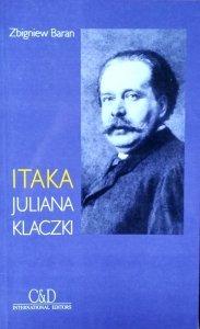 Zbigniew Baran • Itaka Juliana Klaczki