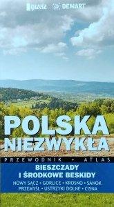 Polska niezwykła • Bieszczady i Środkowe Beskidy