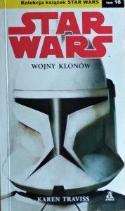 Karen Traviss • Stars Wars. Wojny Klonów