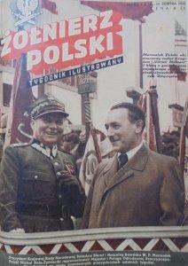 Żołnierz Polski rocznik 1945