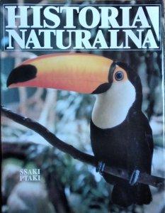 Andrzej Zasieczny • Historia naturalna. Ssaki i ptaki