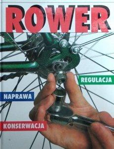 Fred Milson • Rower. Regulacja, naprawa, konserwacja