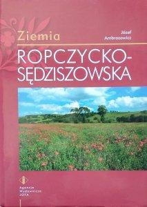 Józef Ambrozowicz • Ziemia ropczycko-sędziszowska