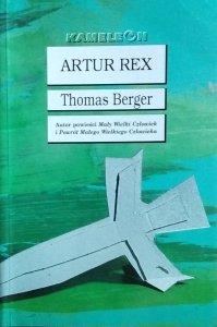 Thomas Berger • Artur Rex