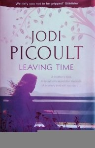 Jodi Picoult • Leaving Time