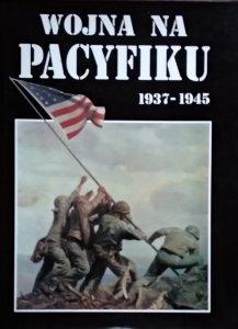 Krystyna Tejwan • Wojna na Pacyfiku 1937-1945