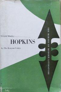 Gerard Manley Hopkins by The Kenyon Critics