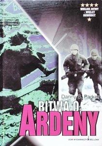 Danny S. Parker • Bitwa o Ardeny