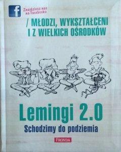 : Jerzy Krakowski • Leminigi 2.0