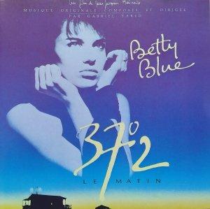 Gabriel Yared • Betty Blue (37°2 Le Matin) • CD