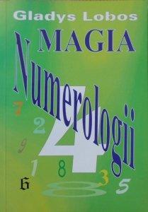 Gladys Lobos • Magia numerologii