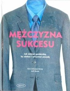 Kim Johnson Gross • Mężczyzna sukcesu