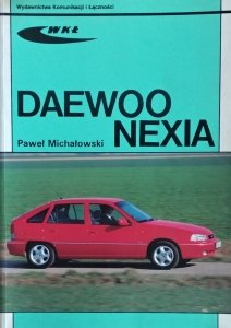 Piotr Michałowski • Daewoo Nexia
