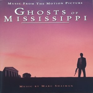 Marc Shaiman • Ghosts of Mississippi • CD