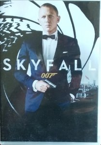 Sam Mendes • 007.Skyfall • DVD