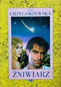 Gaja Grzegorzewska • Żniwiarz