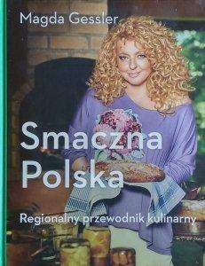 Magda Gessler • Smaczna Polska