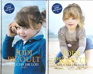 Jodi Picoult • Krucha jak lód