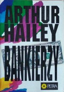 Arthur Hailey • Bankierzy