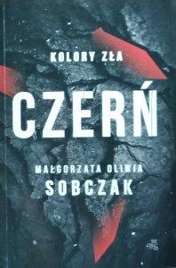 Małgorzata Oliwia Sobczak • Czerń