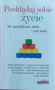 Piotr Żak • Poukładaj sobie życie