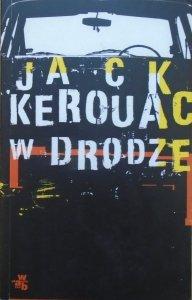 Jack Kerouac • W drodze