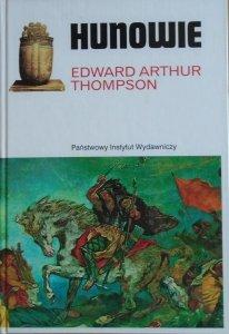 Edward Arthur Thompson • Hunowie