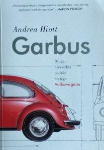 Andrea Hiott • Garbus