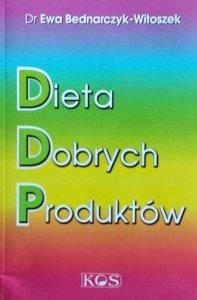 Ewa Bednarczyk Witoszek • Dieta Dobrych Produktów