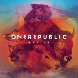 OneRepublic • Native • CD