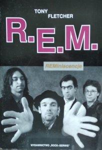 Tony Fletcher • R.E.M. - REMiniscencje