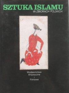 Zdzisław Żygulski • Sztuka islamu w zbiorach polskich